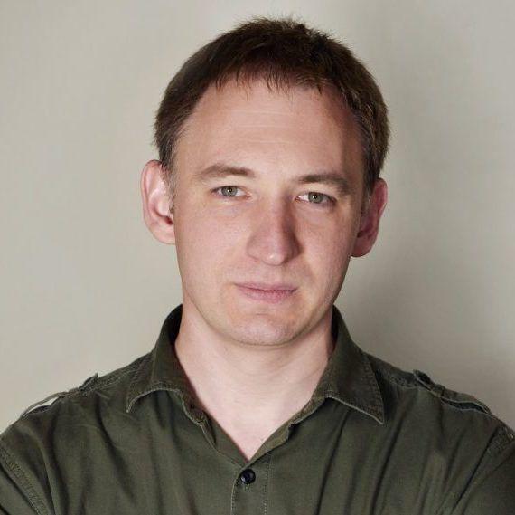 Dmitriy Konyagin